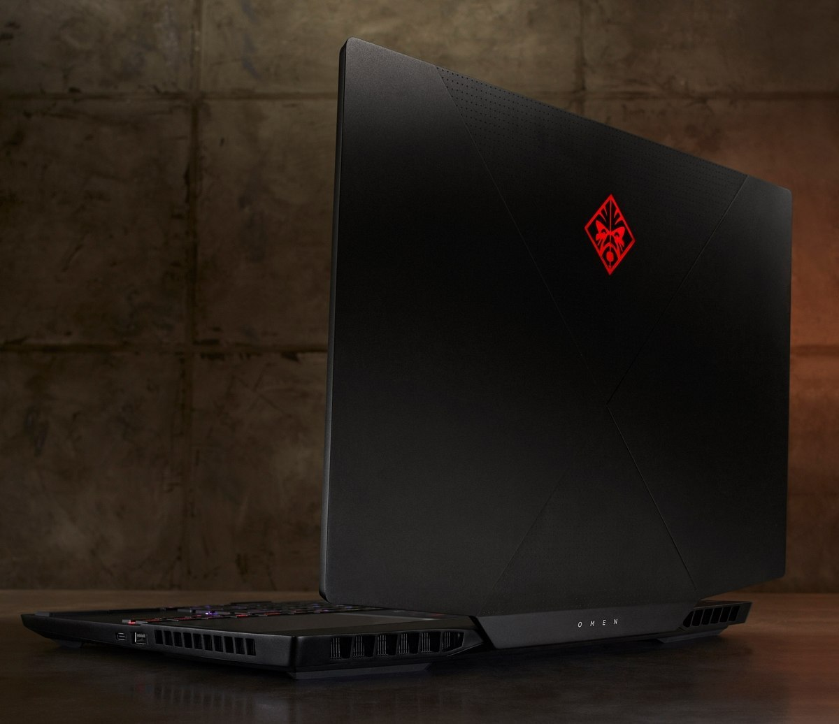 HP OMEN X 2S 15 FullHD IPS 144Hz Intel Core i7-9750H 6-rdzeni 16GB DDR4 1TB SSD NVMe NVIDIA GeForce RTX 2070 8GB Win10 - OUTLET
