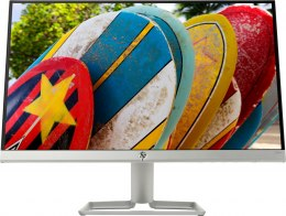 Monitor HP 22fw 21.5 cala FullHD IPS LED 75Hz 1920x1080 VGA HDMI 2.0 3KS60AA
