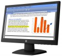 Monitor HP V194 18.5 cala HD TN LED 1366x768 VGA VESA 5YR89AA