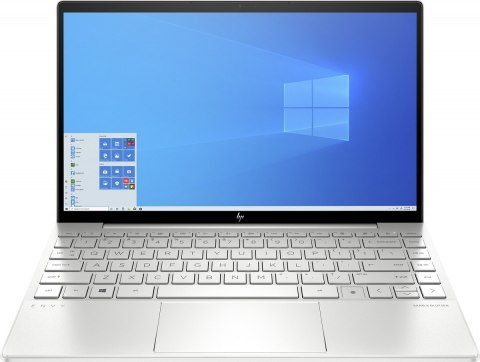 Dotykowy HP ENVY 13 FullHD IPS Sure View Intel Core i5-1035G1 Quad 8GB DDR4 512GB SSD NVMe Windows 10