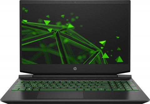 HP Pavilion Gaming 15 FullHD IPS AMD Ryzen 7 3750H Quad 16GB DDR4 256GB SSD NVMe 1TB HDD NVIDIA GeForce GTX 1650 4GB Windows 10
