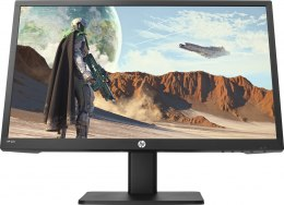 Monitor HP 22x Gaming 21.5 cali FullHD 1920x1080 144Hz HDMI VGA głośniki VESA 6ML40AA