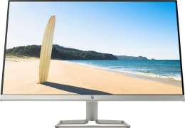 Monitor HP 27fw 27 cali FullHD IPS LED 75Hz 1920x1080 HDMI VGA 3KS64AA
