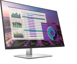 Monitor HP EliteDisplay E324q QHD 31.5 cali 2560x1440 HDMI DisplayPort Pivot VESA 5DP31AS