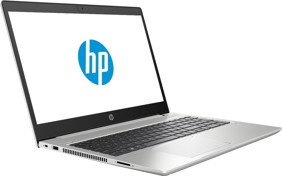 HP ProBook 450 G7 FullHD IPS Intel Core i7-10510U Quad 16GB DDR4 512GB SSD NVMe NVIDIA GeForce MX250 2GB