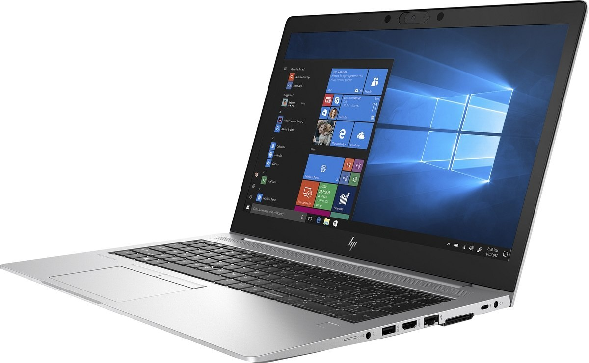 "HP EliteBook 850 G7 15.6"" FullHD IPS Intel Core i7-10710U 6-rdzeni 16GB DDR4 512GB SSD NVMe NVIDIA GeForce MX250 2GB Win10 Pro"