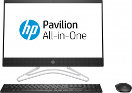 AiO HP 22 FullHD IPS Intel Core i7-9700T 8-rdzeni 8GB DDR4 256GB SSD NVMe NVIDIA GeForce MX110 2GB +klawiatura i mysz