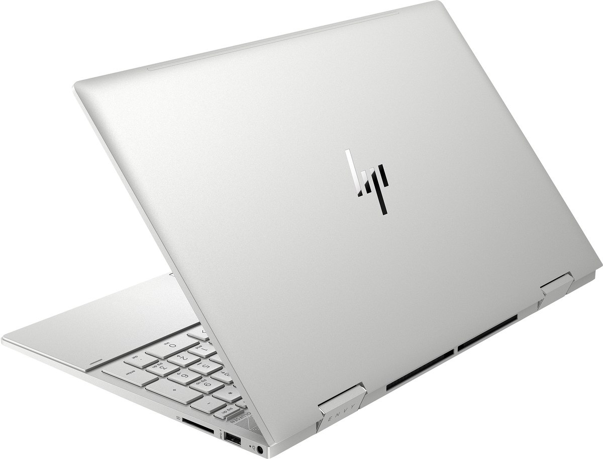 2w1 HP ENVY 15 x360 FullHD IPS Intel Core i5-10210U Quad 16GB DDR4 512GB SSD NVMe NVIDIA GeForce MX330 4GB Windows 10