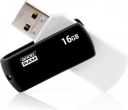 Pendrive GoodRam UCO2 16GB USB 2.0 (UCO2-0160KWR11)