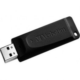 Pendrive Verbatim Slider 8GB USB 2.0 (98695)