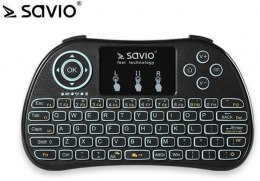 Klawiatura Savio Android TV Box (SAVWK-01)