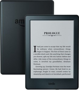 "Czytnik Amazon KINDLE TOUCH 6"" WiFi"