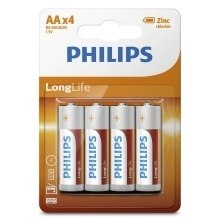 Philips R6L4B10 4szt.