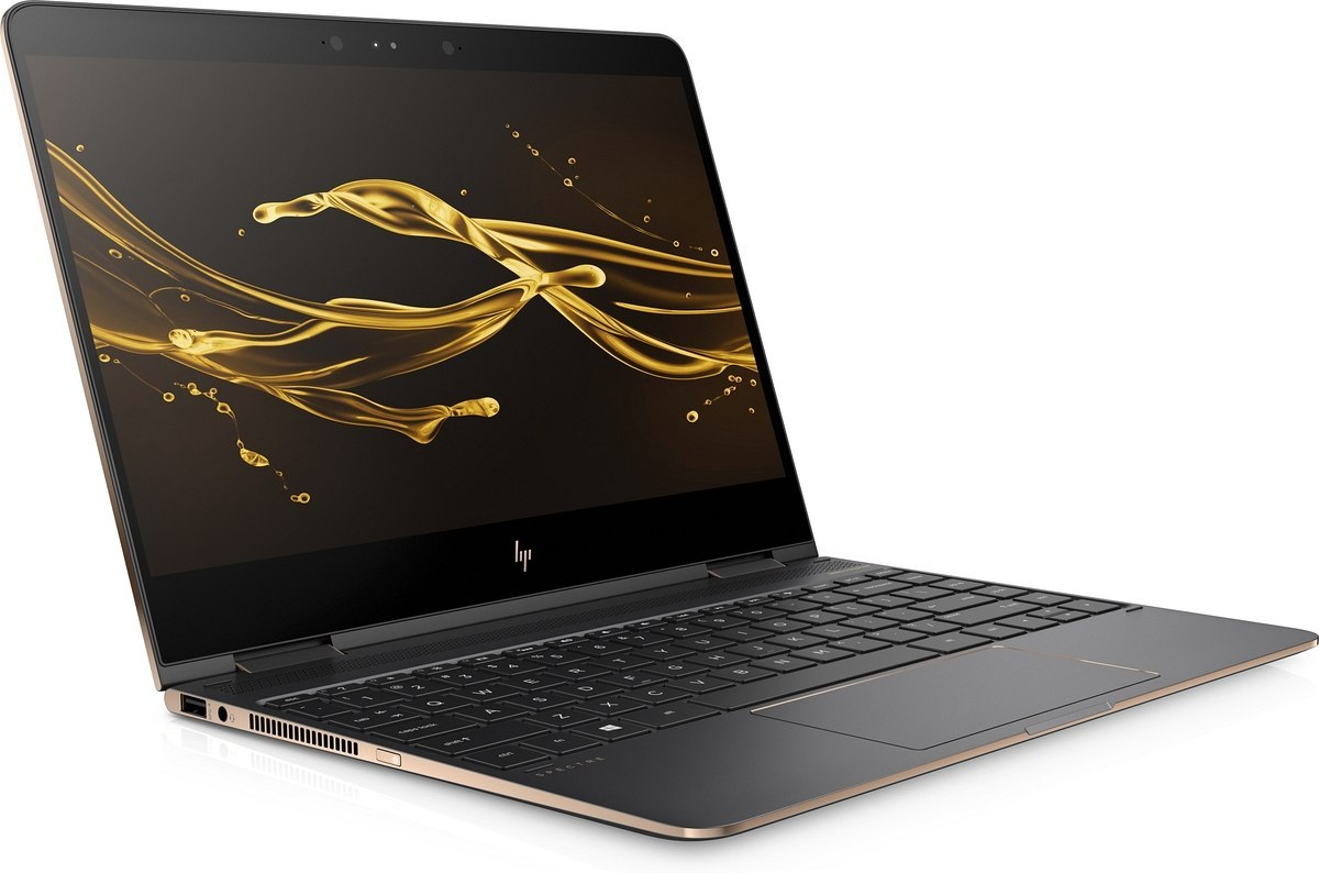 2w1 HP Spectre 13 x360 Intel Core i7-7500U 8GB RAM 512GB SSD NVMe HP Active Pen Windows 10