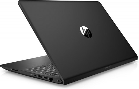 HP Pavilion Power 15 FullHD Intel Core i7-7700HQ 8GB DDR4 256GB SSD +1TB HDD NVIDIA GeForce GTX 1050 Windows 10