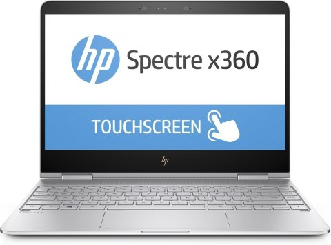 HP Spectre 13 x360 UltraHD 4K Intel Core i7-7500 16GB RAM 1TB SSD NVMe Windows 10