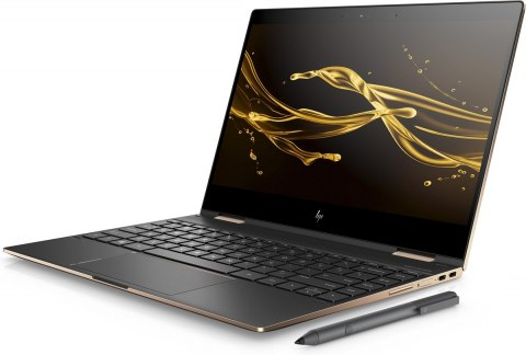HP Spectre 13 x360 UltraHD 4K Intel Core i7-8550U 8GB RAM 512GB SSD NVMe HP Active Pen Windows 10