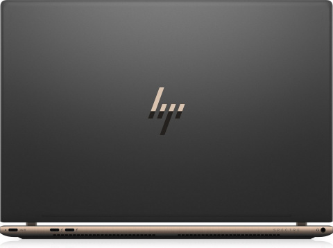 Dotykowy HP Spectre 13 FullHD IPS Intel Core i7-8550U 8GB RAM 512GB SSD NVMe Windows 10