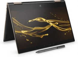 2w1 HP Spectre 13 x360 UltraHD 4K Intel Core i7-8550U QUAD 16GB RAM 1TB SSD NVMe Active Pen Windows 10