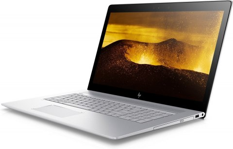 HP ENVY 17 UHD 4K IPS Intel Core i7-8550U QUAD 16GB DDR4 256GB SSD +1TB HDD NVIDIA GeForce MX150 4GB VRAM Windows 10