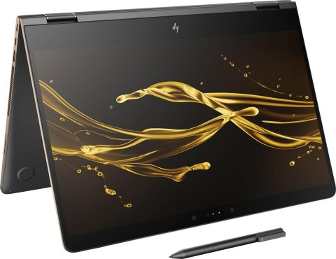 HP Spectre 15 x360 UltraHD 4K Intel Core i7-8550U QUAD 16GB DDR4 1TB SSD NVMe NVIDIA GeForce MX150 2GB Active Pen Windows 10