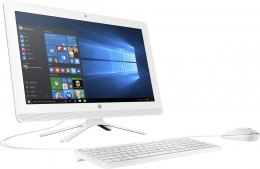 AiO HP 22 FullHD IPS AMD A6-7310 Quad-Core 8GB 1TB HDD Windows 10 +klawiatura i mysz