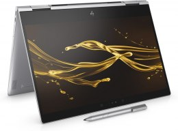 2w1 HP Spectre 13 x360 4K IPS Intel Core i7-8550U QUAD 16GB 1TB SSD NVMe HP Active Pen Windows 10