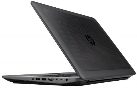 HP ZBook 15 G3 Intel Core i7-6820HQ QUAD 16GB DDR4 512GB SSD NVIDIA Quadro M1000M 2GB VRAM Windows 10 Pro
