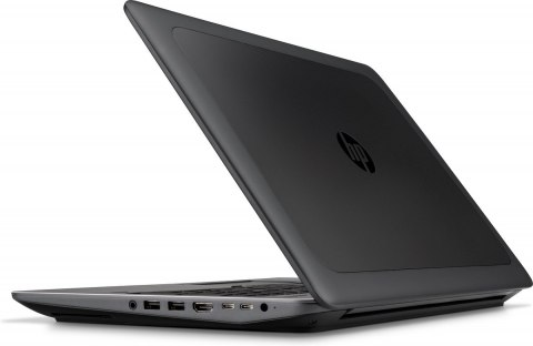 HP ZBook 15 G4 DOTYK Intel Core i7-7820HQ QUAD 32GB DDR4 1TB (2x512GB) SSD NVMe NVIDIA Quadro M2200 4GB VRAM Windows 10 Pro