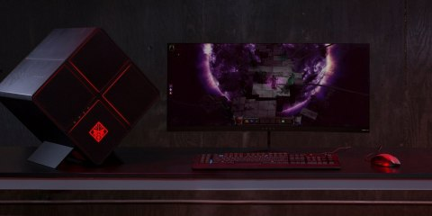 HP OMEN X 900-201ng PC Intel Core i9-7920X 32GB DDR4 512GB SSD NVMe +3TB HDD 2x NVIDIA GeForce GTX 1080 Ti 11GB SLI Windows 10