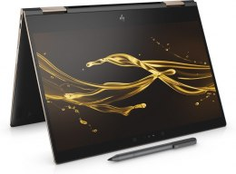 2w1 HP Spectre 13 x360 UHD 4K Intel Core i7-8550U 16GB RAM 1TB SSD NVMe HP Active Pen Windows 10