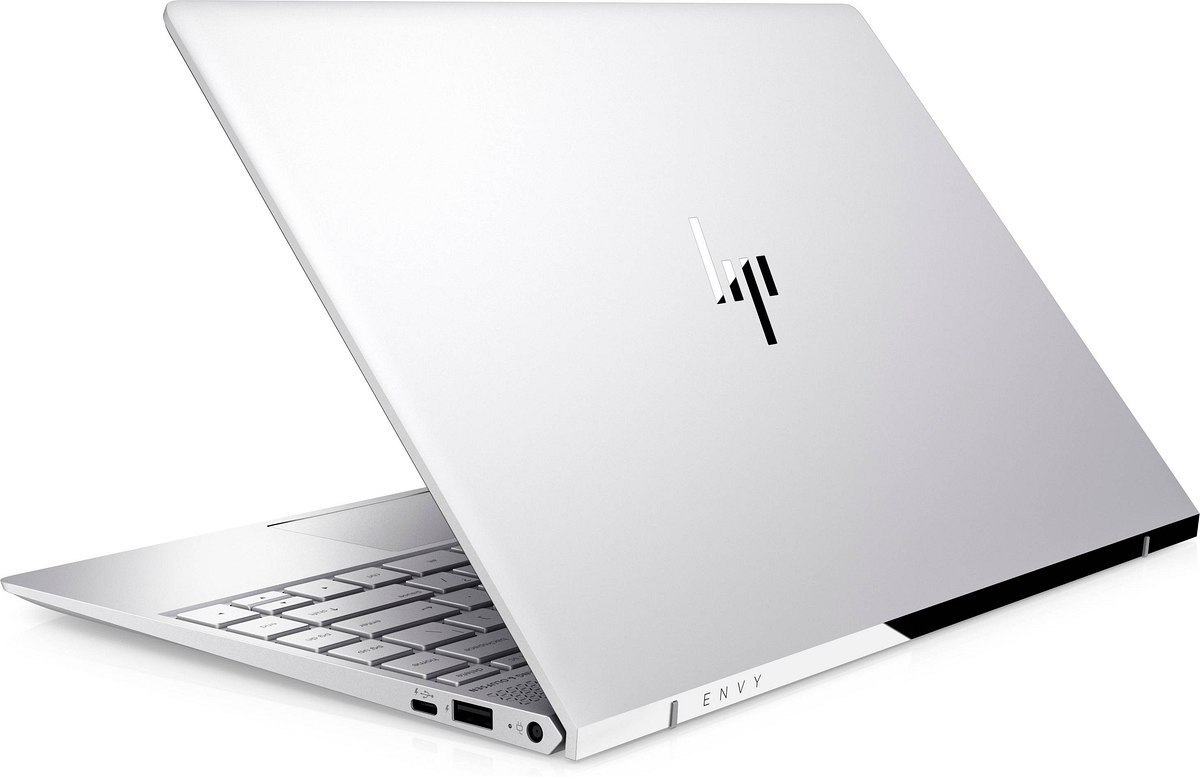 HP ENVY 13 FullHD IPS Intel Core i7-8550U QUAD 8GB RAM 512GB SSD NVMe NVIDIA GeForce MX150 Windows 10