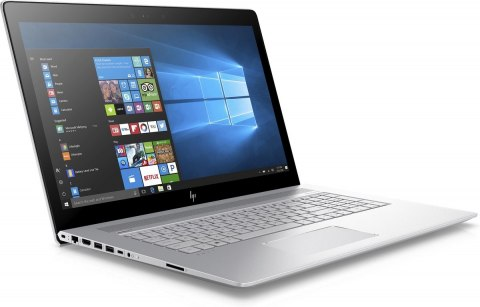 HP ENVY 17 FullHD IPS Intel Core i7-8550U 16GB DDR4 512GB SSD NVMe NVIDIA GeForce MX150 2GB GDDR5 Windows 10