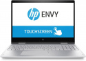 2w1 HP ENVY 15 x360 FullHD IPS Intel Core i5-8250U QUAD 8GB 128GB SSD +1TB HDD NVIDIA GeForce MX150 4GB Windows 10