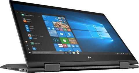 2w1 HP ENVY 15 x360 FullHD IPS Intel Core i7-8550U QUAD 16GB DDR4 256GB SSD +1TB NVIDIA GeForce MX150 4GB GDDR5 Windows 10