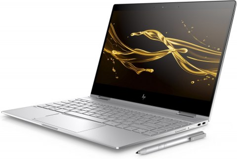 2w1 HP Spectre 13 x360 UltraHD 4K Intel Core i7-8550U Quad 16GB RAM 512GB SSD NVMe HP Active Pen Windows 10