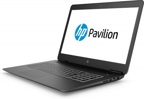 HP Pavilion 17 FullHD IPS Intel Core i7-7500U 8GB DDR4 128GB SSD +1TB HDD NVIDIA GeForce GTX 1050 4GB VRAM Windows 10
