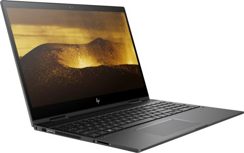 2w1 HP ENVY 15 x360 UHD 4K IPS Intel Core i7-8550U Quad 16GB DDR4 512GB SSD NVMe NVIDIA GeForce MX150 4GB Active Pen Windows 10