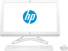 AiO HP 24 FullHD IPS Intel Core i5-7200U 8GB DDR4 256GB SSD NVIDIA GeForce 920MX 2GB +klawiatura i mysz
