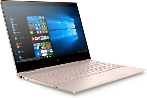 2w1 HP Spectre 13 x360 FHD IPS Intel Core i7-8550U Quad 16GB RAM 512GB SSD NVMe Active Pen Windows 10