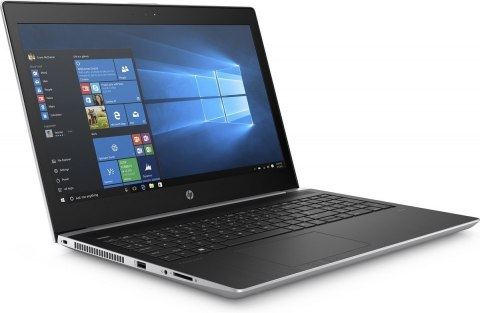 HP ProBook 450 G5 FullHD Intel Core i5-8250U Quad 8GB DDR4 256GB SSD PCIe NVMe modem LTE HSPA+ Windows 10 Pro