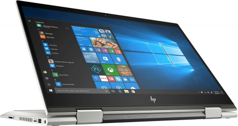 2w1 HP ENVY 15 x360 FullHD IPS Intel Core i5-8250U Quad 8GB 128GB SSD 1TB HDD Windows 10