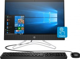 Dotykowy AiO HP 22 FullHD IPS Intel Core i5-8250U 8GB DDR4 1TB HDD Windows 10 +klawiatura i mysz