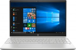 HP Pavilion 15 AMD Ryzen 5 2500U Quad-Core 8GB DDR4 128GB SSD +1TB HDD Radeon Vega 8 Windows 10