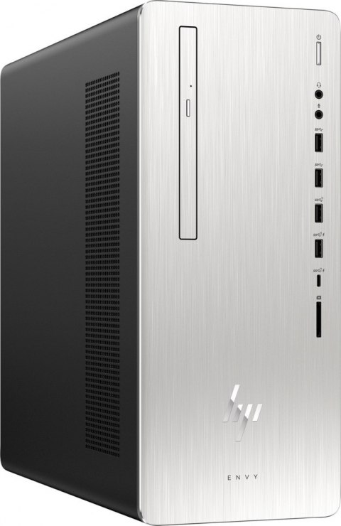 HP ENVY 795 PC Intel Core i5-8400 6-rdzeni 8GB DDR4 128GB SSD NVMe 1TB HDD NVIDIA GeForce GTX 1070 8GB Win10 +klawiatura i mysz
