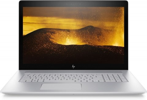 HP ENVY 17 FullHD IPS Intel Core i5-8250U 16GB DDR4 256GB SSD NVMe 1TB HDD NVIDIA GeForce MX150 2GB VRAM Windows 10