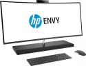 AiO HP ENVY 34 Curved UWQHD IPS Intel Core i7-8700T 16GB DDR4 512GB SSD NVMe 1TB HDD NVIDIA GeForce GTX 1050 4GB Windows 10