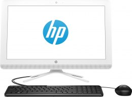 AiO HP 22 FullHD IPS Intel Core i5-7200U 8GB DDR4 2TB HDD +klawiatura i mysz