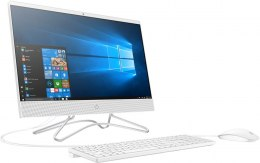 AiO HP 22 FullHD IPS Intel Pentium Silver J5005 4-rdzenie 8GB DDR4 1TB HDD Windows 10 +klawiatura i mysz