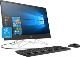 Dotykowy AiO HP 24 FullHD IPS Intel Core i5-8250U 8GB DDR4 1TB HDD NVIDIA GeForce MX110 2GB Windows 10 +klawiatura i mysz